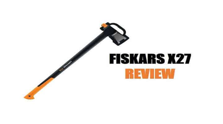 Fiskars x27 Review: Really Need It? This Will Help You Decide!