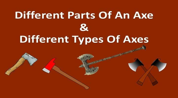 parts-an-axe-and-types-of-axes