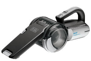 Black & Decker BDH2000PL