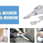 Black+Decker CHV1410L Review-Best Black and Decker Dustbuster