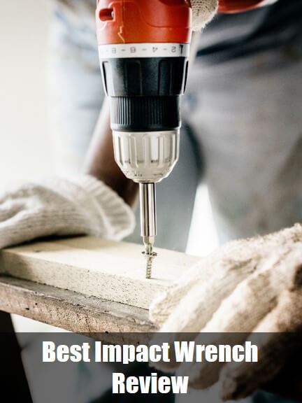 iImpact Wrench review