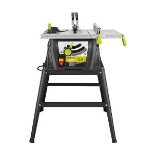 Craftsman-Evolv table saw
