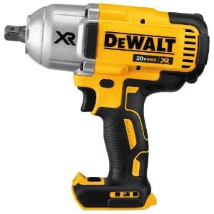 Dewalt DCF899B 20V Max Wireless Impact Wrench