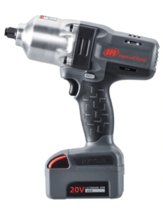 Ingersoll Rand W7150-k2 wireless impact wrench