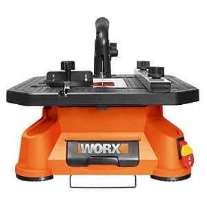 WORX WX572L table saw