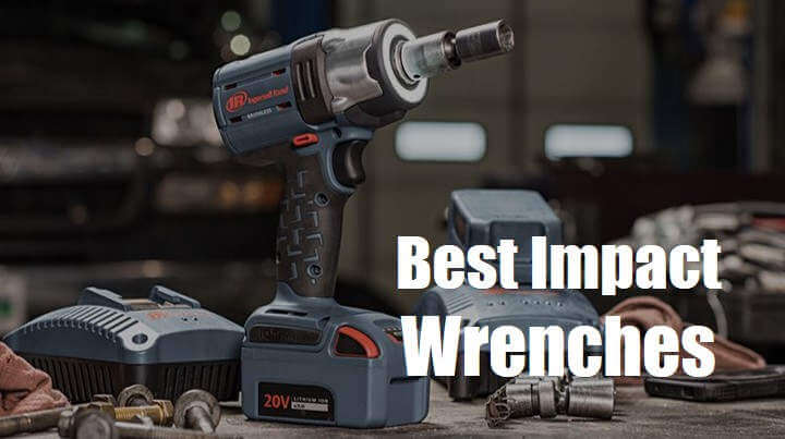 A Round-up on Best Impact Wrenches You Can Get in 2018