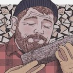 How to Tell If Firewood is Seasoned (6 Quick Methods)