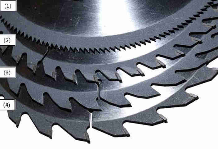 How to Choose the Best Saw Blade