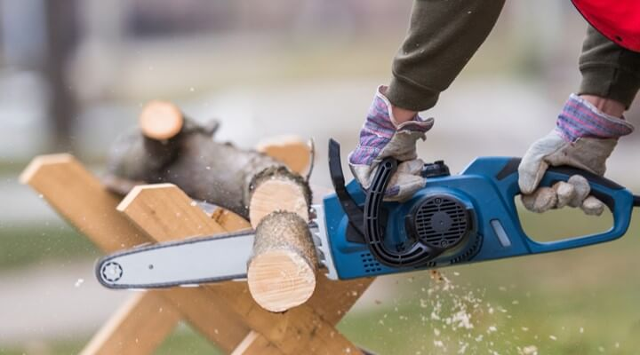 Types of Wood Cutting Tools
