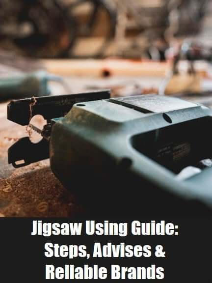 Jigsaw Using Guide