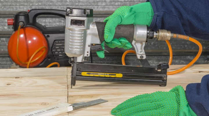 The Do's And Don'ts of Staple Guns [Safety Guide]