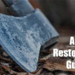 How to remove rust from metal axe Head: Axe restoration guide