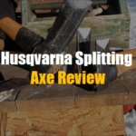Husqvarna Wooden and Composite Splitting Axe Review-2020